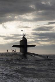 ВМС США планируют охоту на российские подлодки