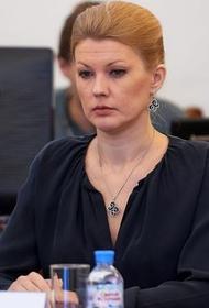 Муж Марины Раковой опубликовал обращение, в котором заявил о готовности внести залог за арестованных сотрудников Сбербанка