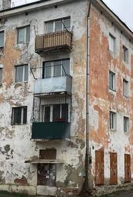 За 10 лет можно расселить всё аварийное жильё в России, но оно каждый год пополняется