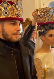 Охлобыстин выдал замуж вторую дочь