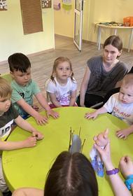 Чтобы открылся центр для детей с особенностями развития, нужна ваша помощь