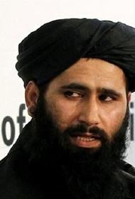 Талибы уничтожили в Кабуле ячейку «чёрного халифата»