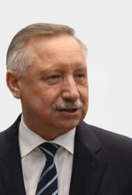 Беглов игнорирует политическую волю Москвы, но не устаёт выпрашивать федеральные кредиты