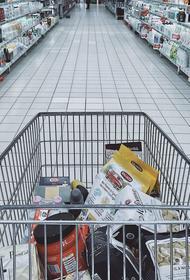 «Пятерочка» и «Магнит» снизили цены на некоторые продукты в Подмосковье после предупреждения ФАС