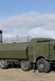 В Калининградской области береговые ракетные комплексы провели стрельбы по условному противнику