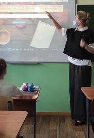 Собянин: В московские школы будет поставлено свыше 100 тыс. компьютеров