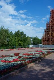 В Челябинске появится памятник Александру II