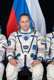 Космический корабль с космонавтом Шкаплеровым, кинорежиссёром Шипенко и актрисой Пересильд на борту причалил к МКС