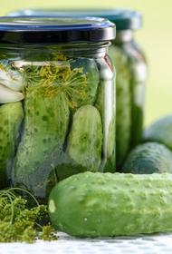 Эксперты рассказали о полезности квашеных продуктов