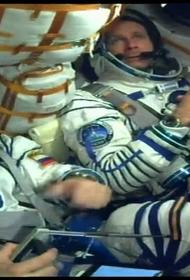 Клим Шипенко и Юлия Пересильд за 12 дней снимут в космосе кино