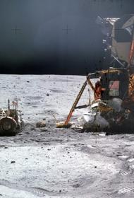 Учёные доказывают, что США на Луну не высаживались