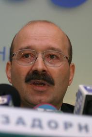Михаил Задорнов предложил создать условия, при которых состоятельные люди постыдятся получать детские выплаты