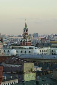 Синоптик Леус сообщил, что атмосферное давление в Москве четвертый день подряд бьет рекорд