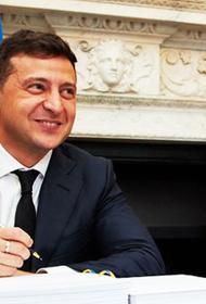 «Досье Пандоры»: Владимир Зеленский владел офшорными компаниями и выводил через них деньги из Украины