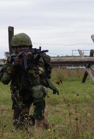 Алжирцам дали пострелять из АК-12