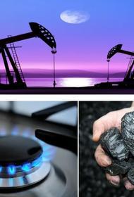 В мире повысился спрос на российский газ и уголь в преддверье саммита ООН по климату