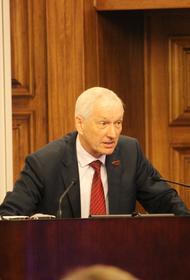 Скончался депутат Закдумы Хабаровского края Александр Громов