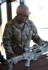 Российские военные нашли замену снайперской винтовке Драгунова