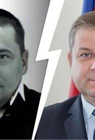 История о том, как судья Грачёв подстрелил судью Кинзина