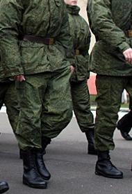 Организация «Солдатские матери» прекратила работу с военнослужащими из-за приказа ФСБ о передаче данных