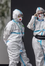 Количество выявленных случаев заражения COVID-19 в мире превысило 235,8 миллиона