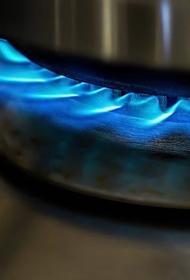 Цена газа в Европе обновила исторический максимум, достигнув $1 600 за тысячу кубометров