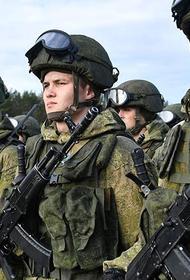 Россия озаботилась подготовкой военных кадров для ВС Белоруссии