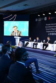 В Челябинской области успешно прошел Форум глав регионов