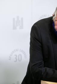 Экс-председатель Верховного совета Литвы Ландсбергис предрек «возвращение» Крыма Украине после «развала» России