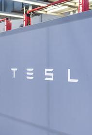 Компанию Tesla уличили в расизме