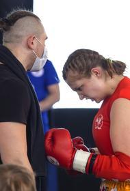Челябинскую область ждет всплеск интереса к женскому боксу