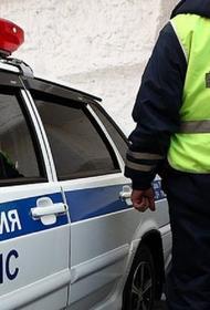 В Брянской области в массовом ДТП погибли четыре человека