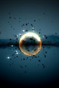 В ходе эксперимента по поиску новой материи обнаружено необычное явление