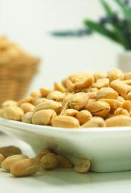 Ученые рассказали, что арахис помогает противостоять стрессу