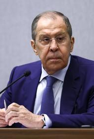 Лавров: МВД РФ готовит  новый порядок въезда и выезда из РФ для иностранцев