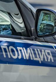 В ДТП с участием маршрутки в Подмосковье пострадали восемь человек