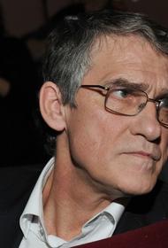Представитель Гаркалина заявила, что информация о самочувствии артиста «меняется каждый час»