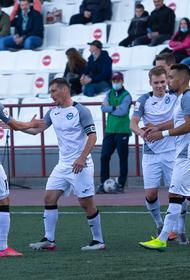Футбольный клуб «Челябинск» встретится со «Звездой»