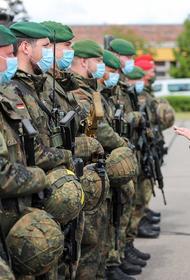 Sohu: попытка отобрать у России Калининград обернулась бы для армии Германии «кошмаром»