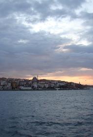 Разведывательный корабль ВМФ РФ «Кильдин» вошел в акваторию Средиземного моря