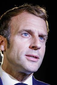 The Telegraph: НАТО грозит распад из-за политики французского президента Макрона