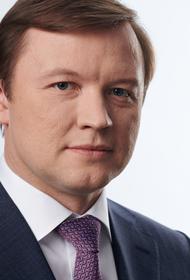 Вице-мэр Владимир Ефимов рассказал о росте налоговых поступлений в столичный бюджет