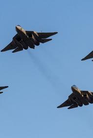 Military Watch: «Появление вблизи границ НАТО российских самолетов с ракетами К-77М вызовет серьезную тревогу на Западе»