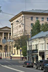 Член ОНК рассказала об условиях содержания подозреваемой в мошенничестве Марины Раковой в ИВС