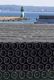 Европейцы заговорили о реализации проекта «Северный поток - 4»