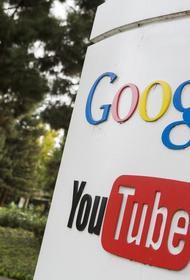 Google и YouTube бескомпромиссно борются с отрицанием глобального потепления
