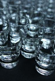 В Оренбуржье резко выросло число погибших от отравления контрафактным алкоголем