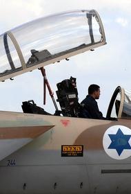 Сайт Avia.pro: Израиль подверг угрозе российский разведывательный самолет во время ночного воздушного удара по Сирии