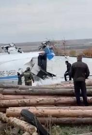 Риски повторения мензелинской авиакатастрофы остаются очень высокими