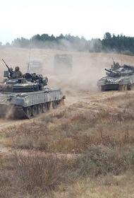 Avia.pro: армия Украины может начать штурм республик Донбасса в течение ближайших месяцев